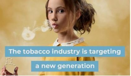 World No Tobacco Day 2020 OMS